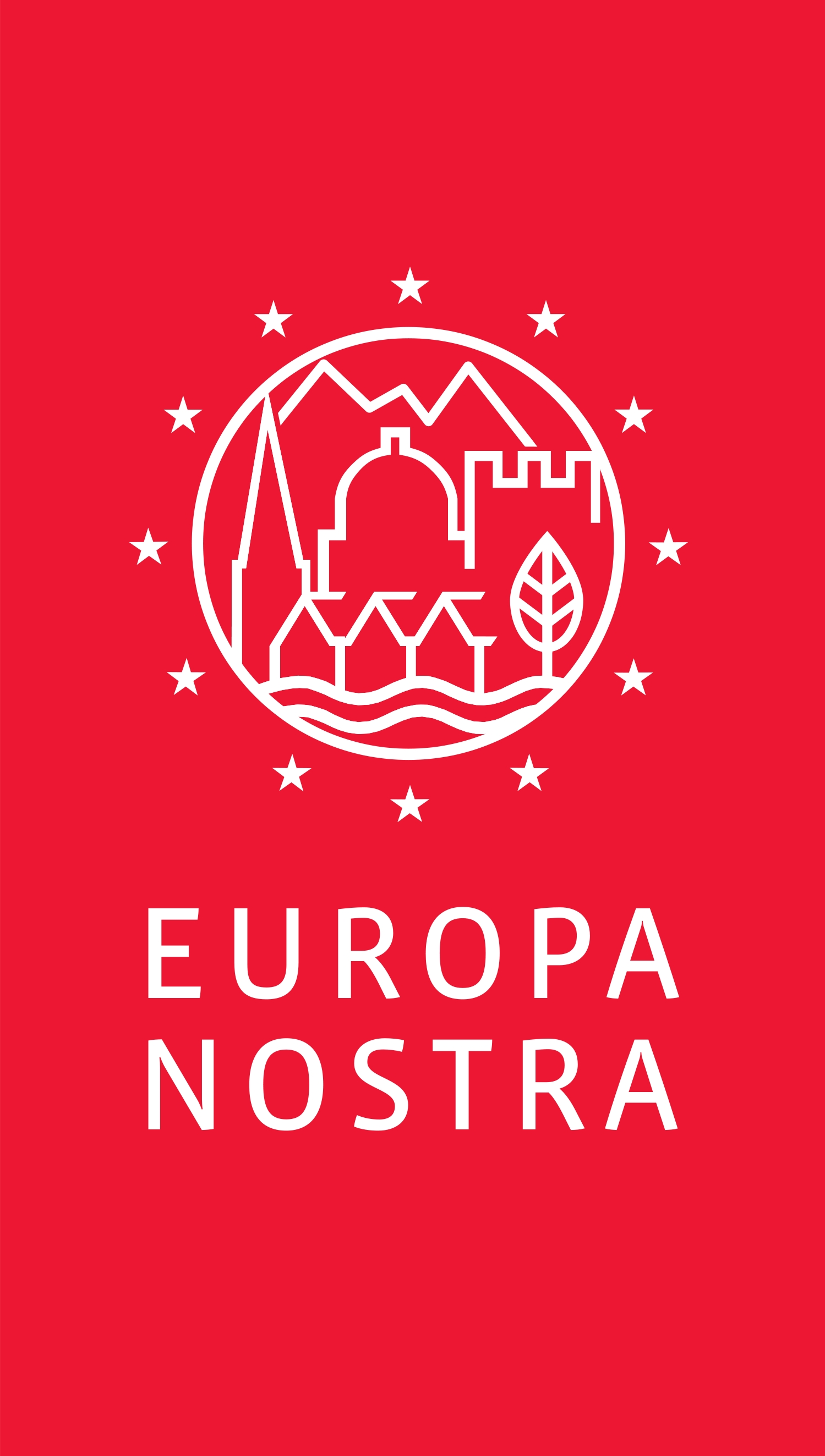 europa nostra logo red high
